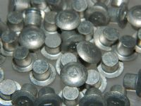 "100 x Solid Rivet Monel 3/16"" Diameter 3/16"" Long  Part NAS5415-48-04 [I13]"